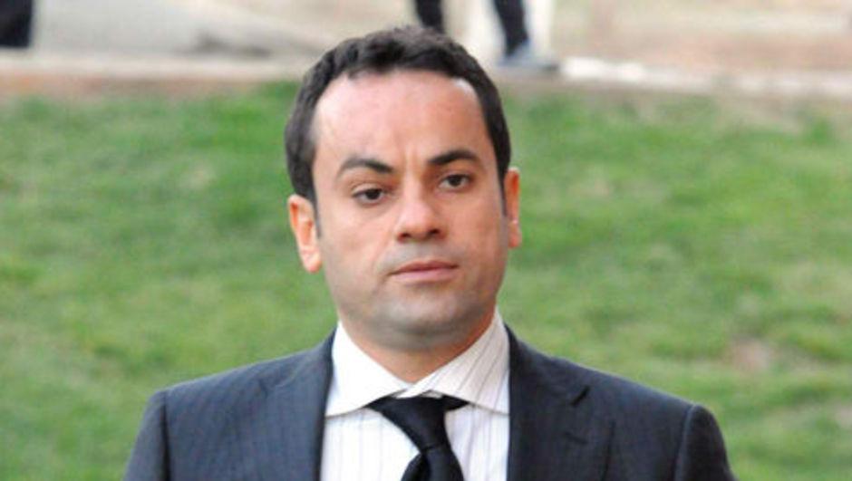 Mehmet Kızıl
