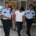 Konya'da terör örgütü üyesi Erdal K. yakalandı