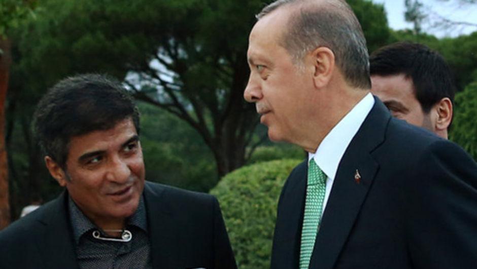 İbrahim Erkal