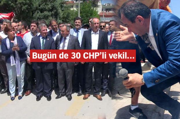 Bolu Valisi'nden '10. Yıl Marşı' ve 'gaz' açıklaması