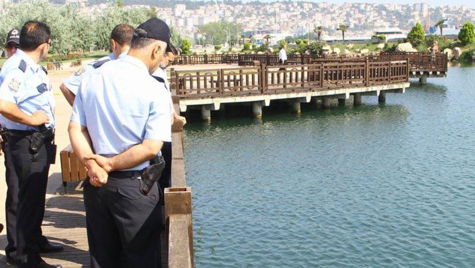 Samsun Bahri Sezer