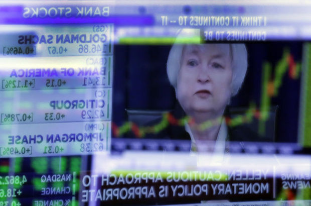 Janet Yellen, Fed, Dolar