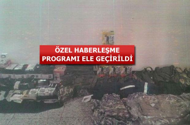 Pendik ve Başakşehir'de IŞİD operasyonunda 3 gözaltı! Zanlılardan canlı bomba yeleği çıktı