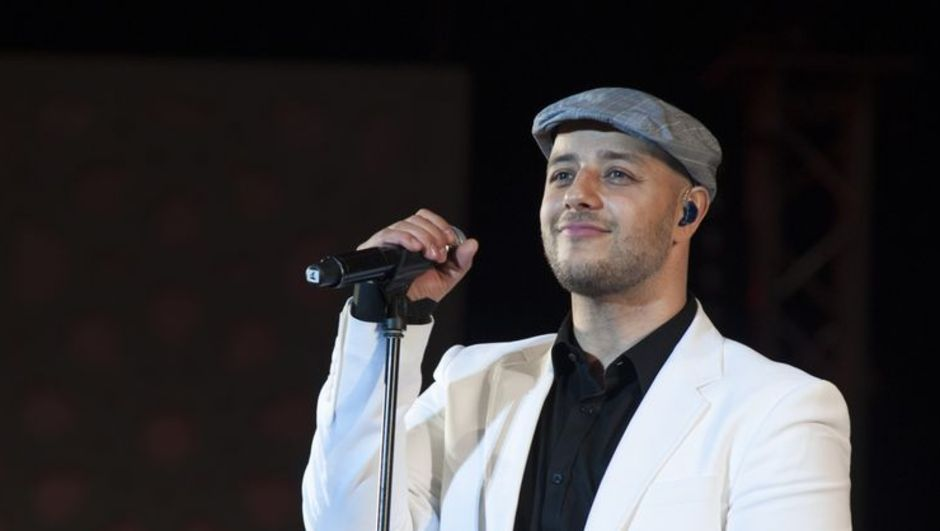 Maher Zain Mustafa Ceceli