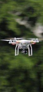 İsveç'te drone yasağı geldi