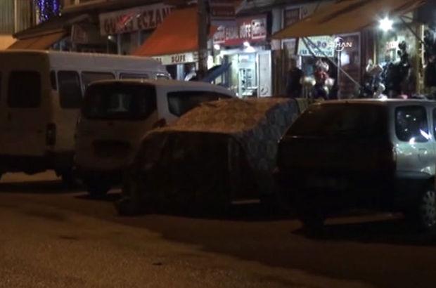 Kars'ta iftar sonrası şüpheli çanta paniği