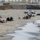 İsrail'den Gazze'ye yapay ada hamlesi