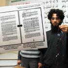 IŞİD'İN 2 BİN 580 SAYFALIK ARAPÇA ARŞİVİ ORTAYA ÇIKTI!