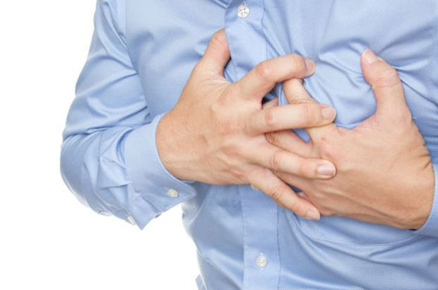 Kalp krizini öngörecek kan testi