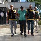 Bursa'da 12 yıl kaçak yaşayan katil zanlısının pişmanlığı