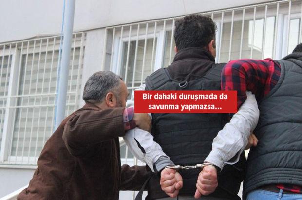 Sabancı cinayeti sanığı Akkol yine savunma yapmadı!