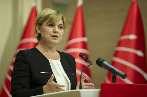 CHP'li Selin Sayek Böke: Yargı paketini AYM'ye götüreceğiz