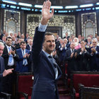 Suriye lideri Esad, yeni hükümet kurulması için talimat verdi