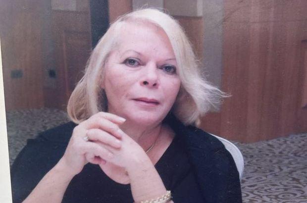 Mimar Ayla Coşkunlar'ın katil zanlısı yakalandı