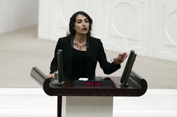PKK'lının taziyesine katılan HDP'li için adım atıldı!
