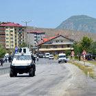 Bitlis'te polis ekibine saldıran teröristler etkisiz hale getirildi
