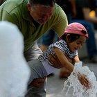 Ankara'da hava sıcaklığı 36 dereceye ulaştı
