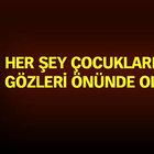 Ankara'da 4 çocuk annesi kadın kocası tarafından öldürüldü