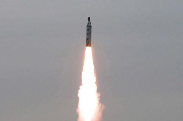 Kuzey Kore ile ABD arasında gerginlik