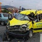 Trabzon'da trafik kazası: 3 ölü