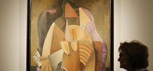 Pablo Picasso'nun tablosuna 64 milyon dolar
