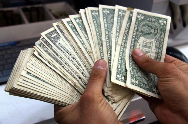 1 dolar stok