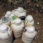 Diyarbakır ve Bitlis'te PKK'nın patlayıcıları imha edildi