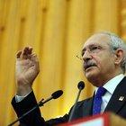 "Kılıçdaroğlu'ndan ""AB referandumu"" tepkisi"