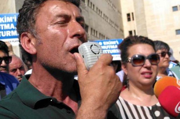 """Bursa'da 25 kişinin yargılandığı """"hakaret"""" davası ertelendi"""