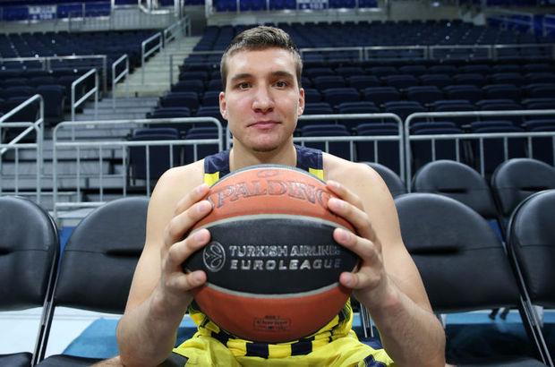 Fenerbahçe'de Bogdan Bogdanovic takımda kalıyor