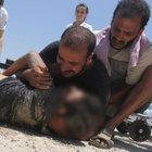 Adana'da sulama kanalına giren Suriyeli genç boğuldu