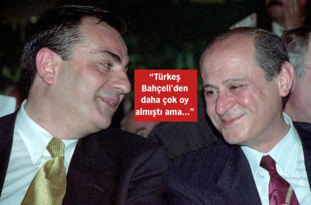 Koray Aydın 1997'yi hatırlattı!