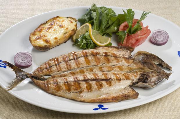 Bu dönemde balık yiyin!
