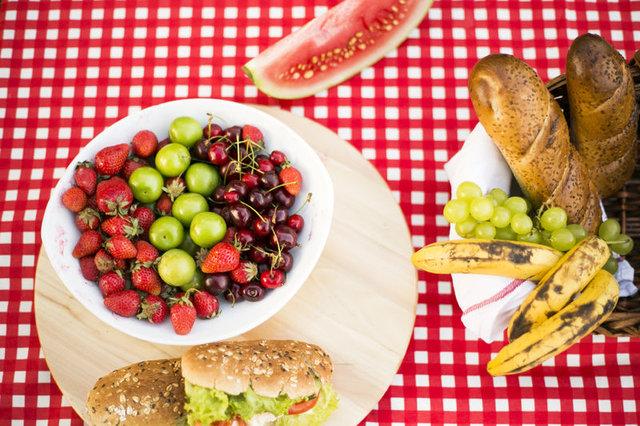 Meyveleri tüketirken nelere dikkat edilmeli?