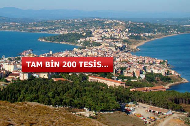 Bakan Eroğlu: 2019'a kadar 1200 tesisi tamamlayacağız