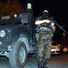 Sultangazi'de kundakçı PKK'lı yakalandı