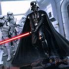 Darth Vader geri dönüyor