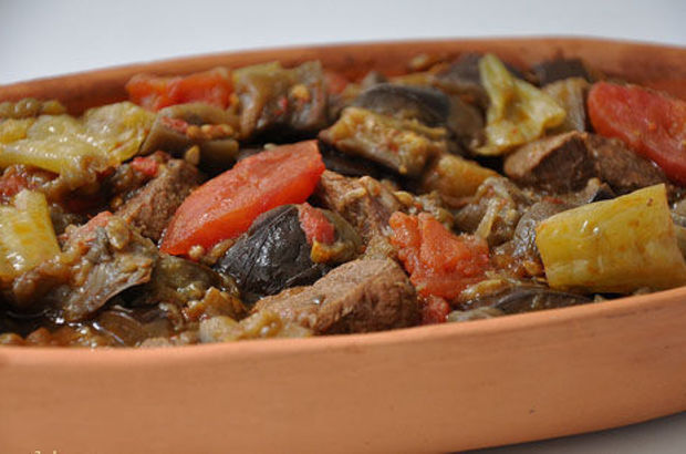 Meftune yemeği nasıl yapılır? İftar Yemekleri tarifi (video)