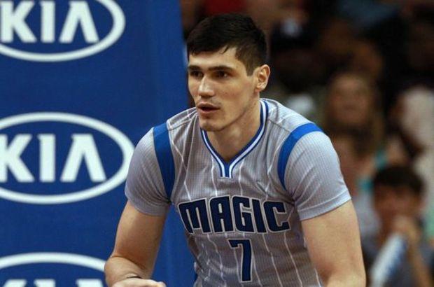 Ersan İlyasova, Oklahoma City Thunder'a takas edildi