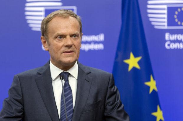 Donald Tusk'tan Brexit kararının ardından ilk açıklama