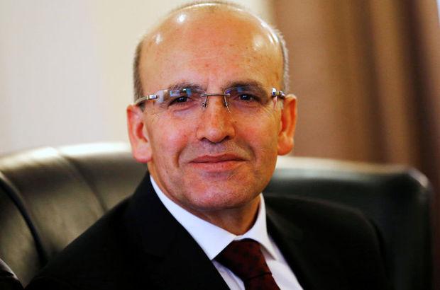 Mehmet Şimşek Brexit