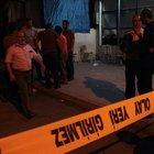 Adana'da güvercin kavgası kanlı bitti