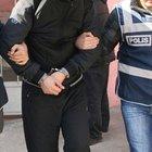 İzmir'de yolcu otobüsünde 11 kilogram esrar ele geçirildi