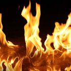 Ödemiş'te çıkan ev yangını korkuttu