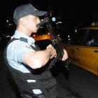 İstanbul polisinden iftar uygulaması