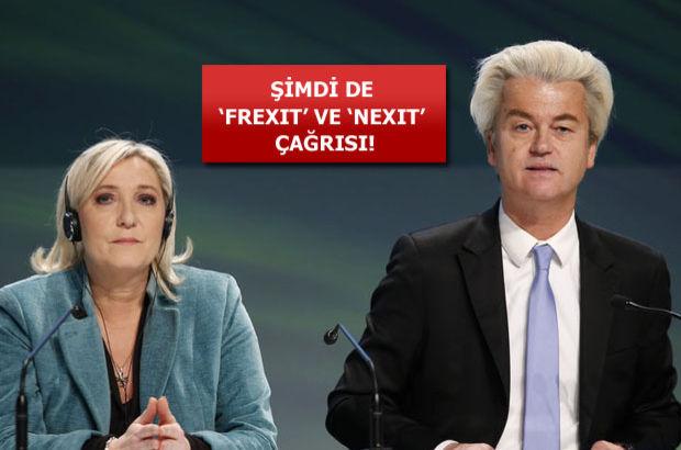 Bu referandum Avrupa'nın 'kalbine' inecek!