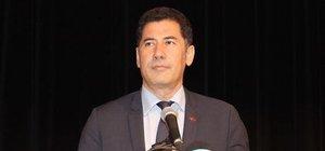 MHP'de mahkemenin kongre kararının ardından Sinan Oğan'dan açıklama