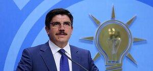 Yasin Aktay: Türkiye Avrupa'nın bir parçası