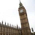 İngiliz Parlamentosunun internet sitesi çöktü