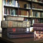 Fransa Sarayı'nın kalbinde bir kütüphane